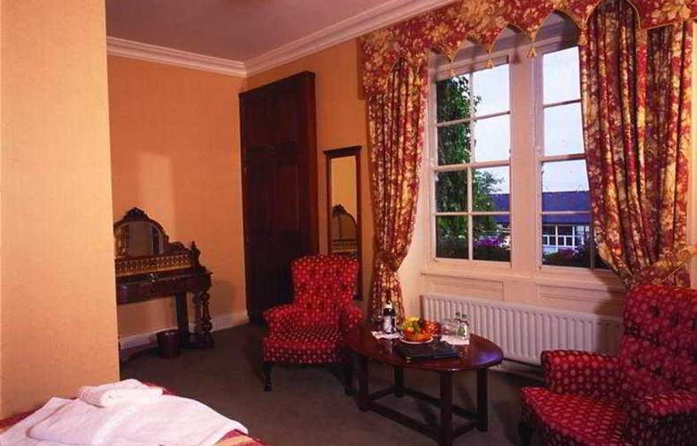 Londonderry Arms Hotel - Room - 3