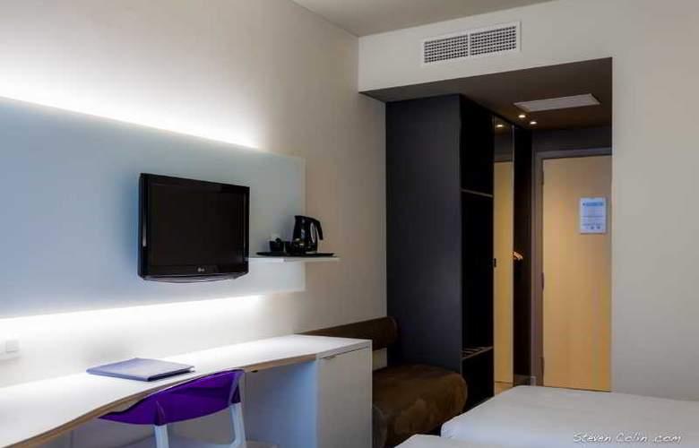 Best Western City Centre - Room - 6