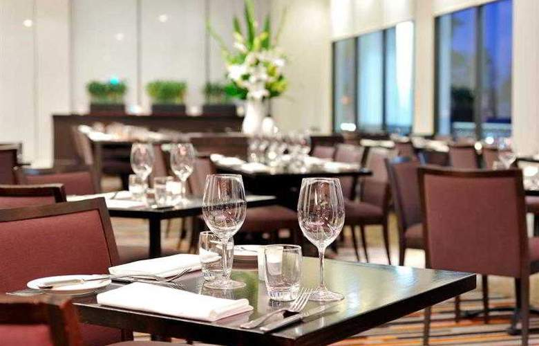 Novotel Melbourne Glen Waverley - Hotel - 26