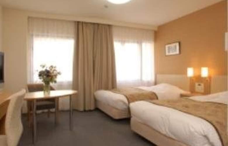 Hokke Club Kumamoto - Hotel - 0