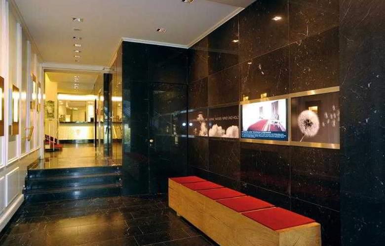 Best Western Premier Victoria - Hotel - 24