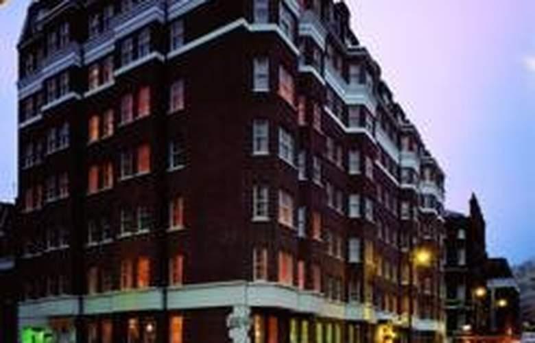 The Ascott Mayfair London - Hotel - 0