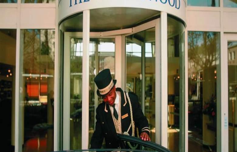 The Portswood - Hotel - 4