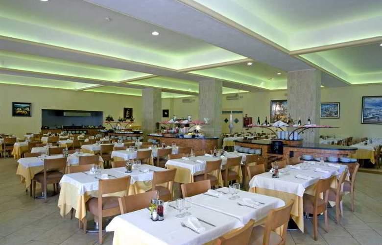H Top Caleta Palace - Restaurant - 8