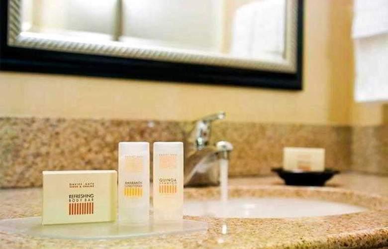 Courtyard Sacramento Rancho Cordova - Hotel - 13