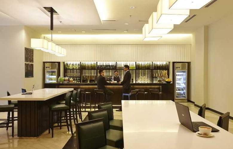 Vistana Hotel Kuala Lumpur - Restaurant - 24