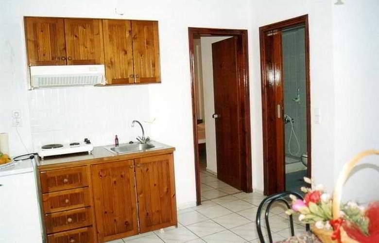 Kasapakis Aparthotel - Room - 2