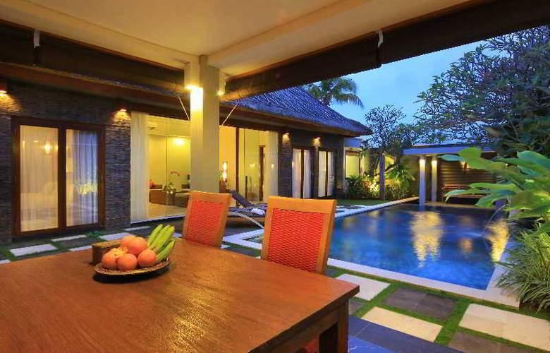 Abi Bali Resort Villa & Spa - Room - 3