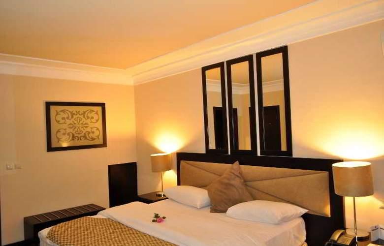 Casablanca Le Lido Thalasso & Spa - Room - 17