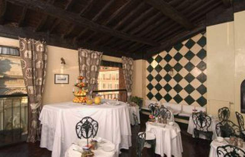 Fontana/Rivera - Restaurant - 1