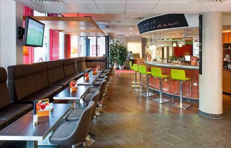 Novotel Suites Berlin City Potsdamer Platz - Hotel - 13