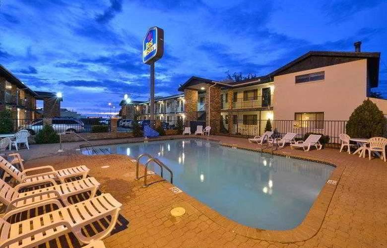 Best Western Arizonian Inn - Hotel - 46