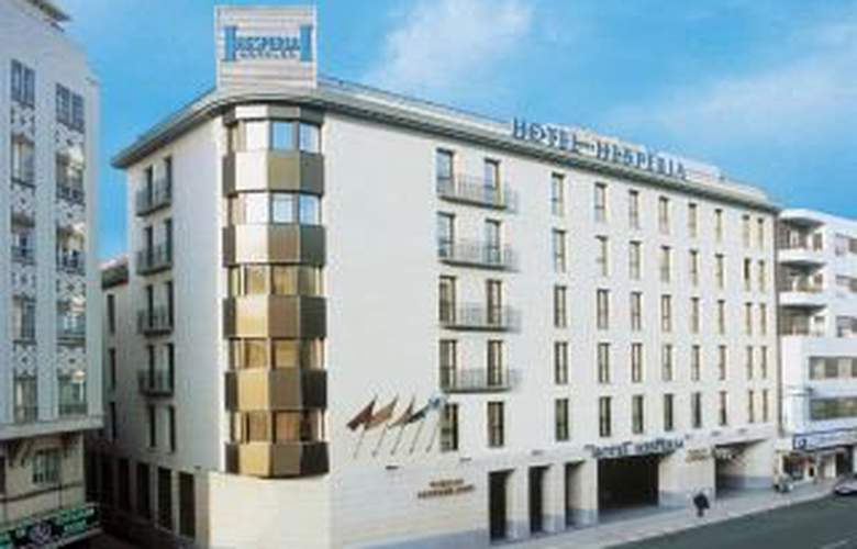 Hesperia Zaragoza Centro - Hotel - 0