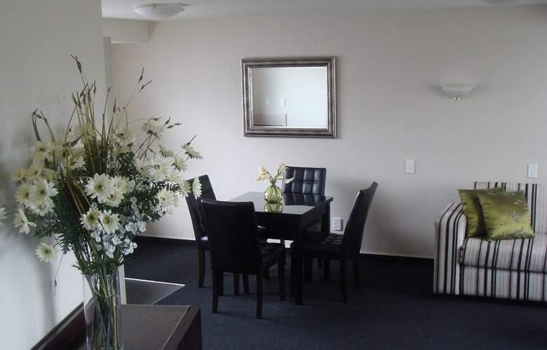Homestead Villa Motel - Room - 5