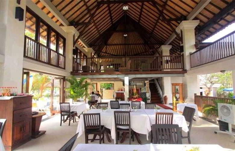Puri Raja - Restaurant - 8