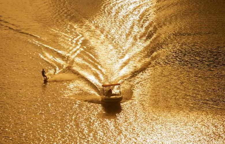 Le Meridien Abu Dhabi - Sport - 43