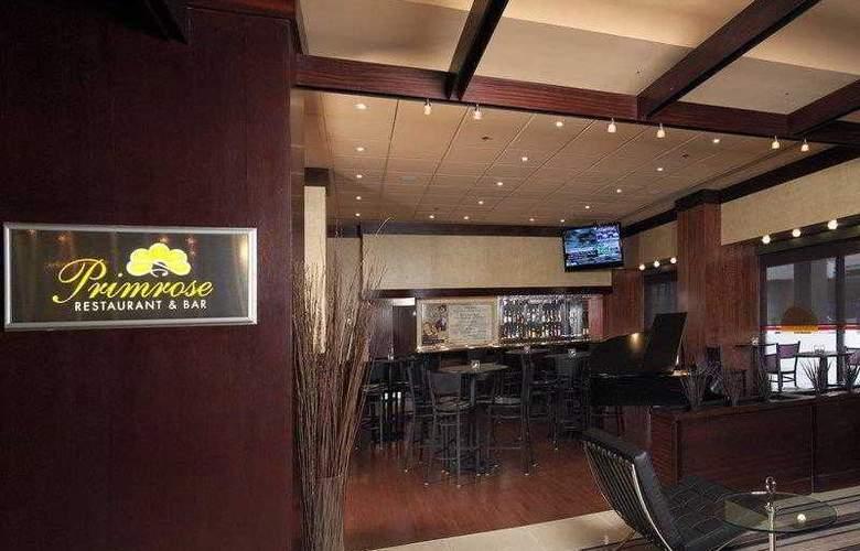 Best Western Primrose Hotel - Hotel - 3