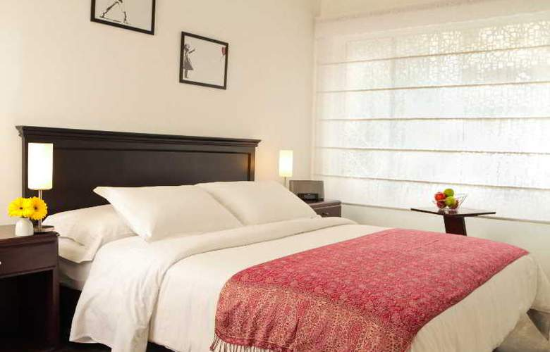 Matisse Hotel - Room - 15