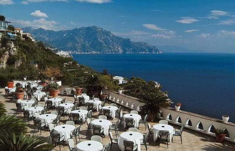 Il Saraceno Grand Hotel - Restaurant - 10