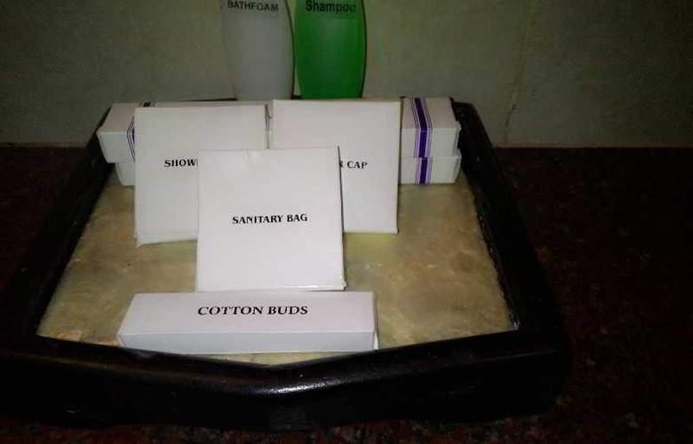 Puri Maharani Boutique Hotel & Spa - Room - 20