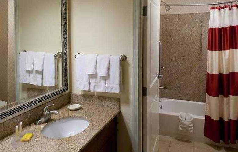 Residence Inn Chicago Lake Forest/Mettawa - Hotel - 8