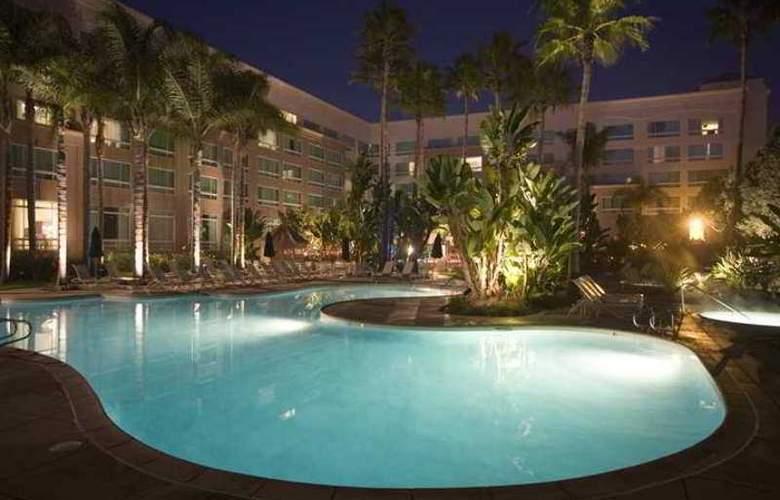 DoubleTree by Hilton San Diego - Del Mar - Hotel - 5
