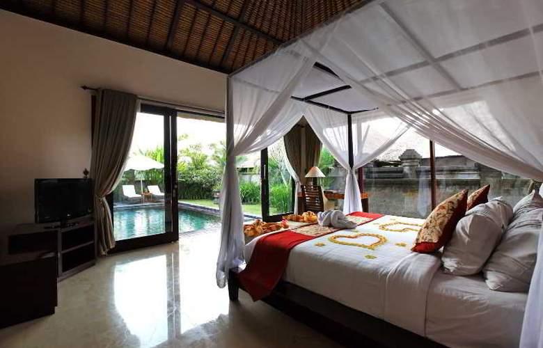 Santi Mandala Villa & Spa - Room - 13
