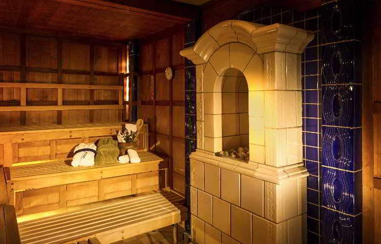 Dorint Maison Messmer - Pool - 45