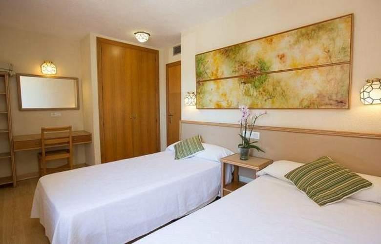 Les Dunes Suites - Room - 2