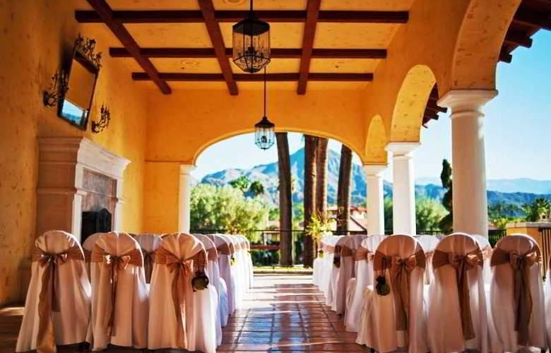 Miramonte Resort & Spa - Conference - 30