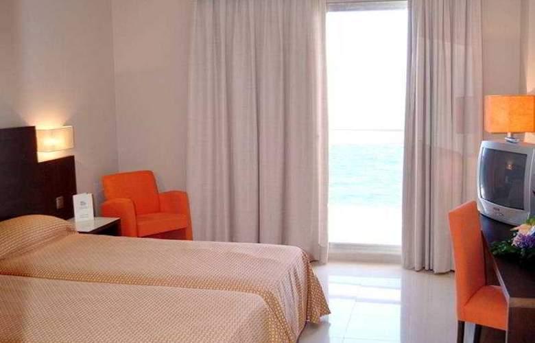 Bahia Calpe - Room - 2