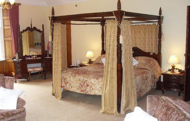Ledgowan Lodge Hotel - Hotel - 4