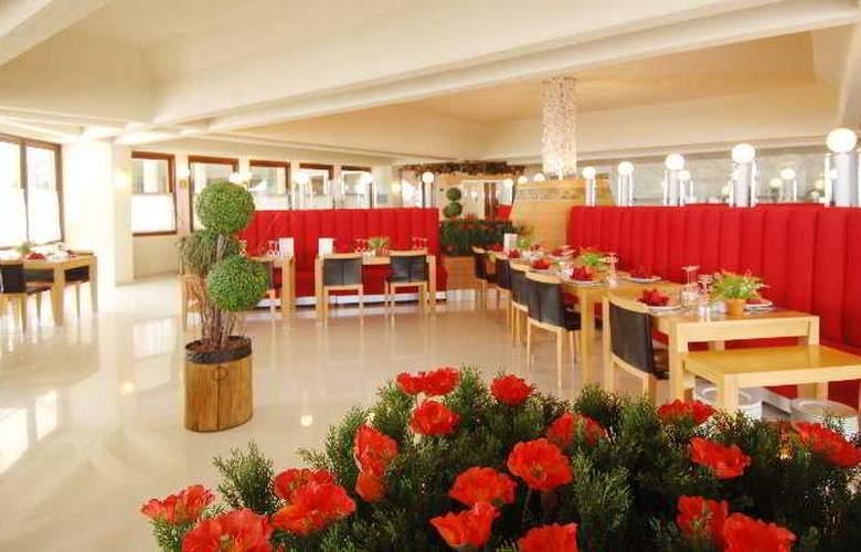 Sentido Perissia - Restaurant - 10