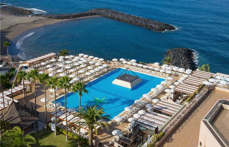 Iberostar Bouganville Playa - Pool - 28