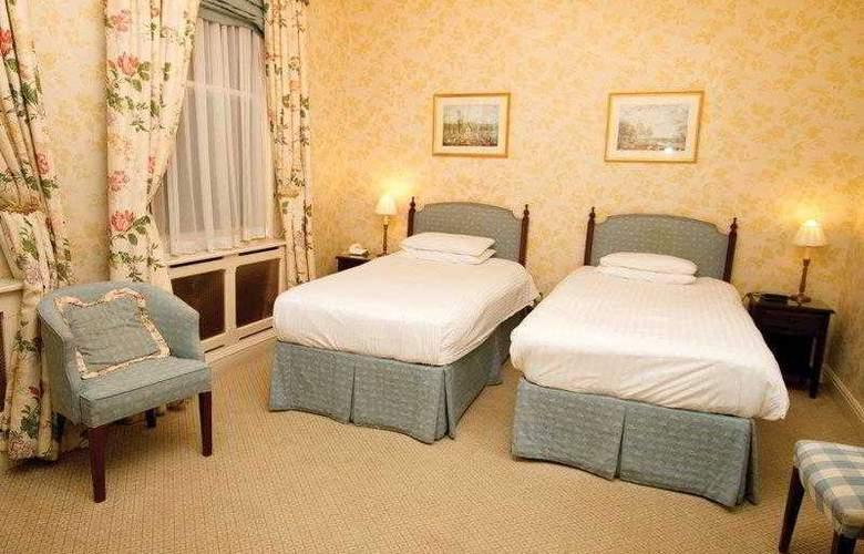 Best Western Angel & Royal Hotel - Hotel - 30
