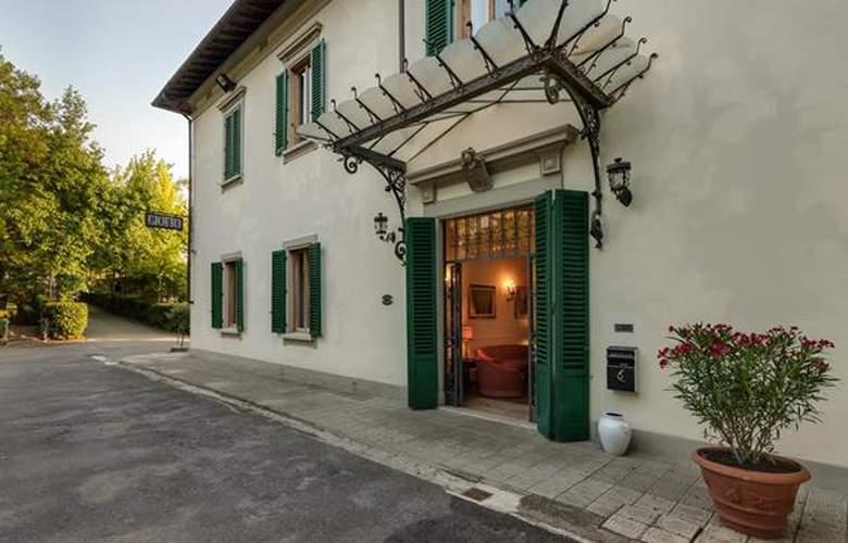 Giotto Park - Hotel - 0