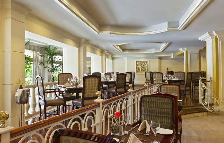 Westin Camino Real - Restaurant - 10