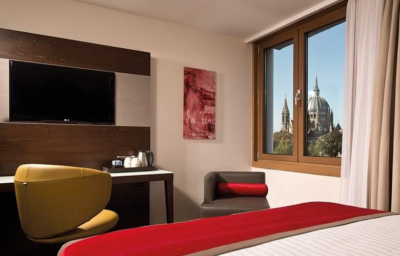 Leonardo Vienna - Room - 11