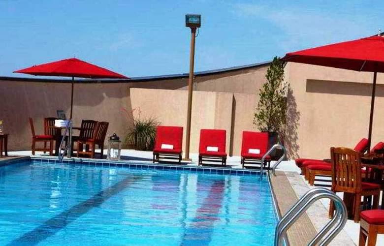 Renaissance Dallas Hotel - Pool - 6