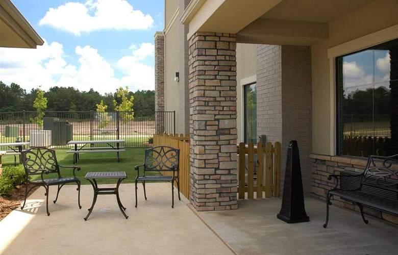 Best Western Plus Texarkana Inn & Suites - General - 23