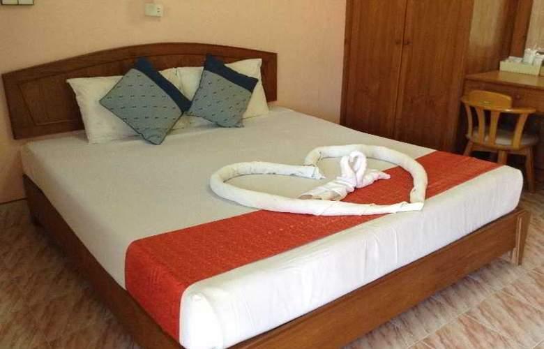 Tip Anda Resort - Room - 5