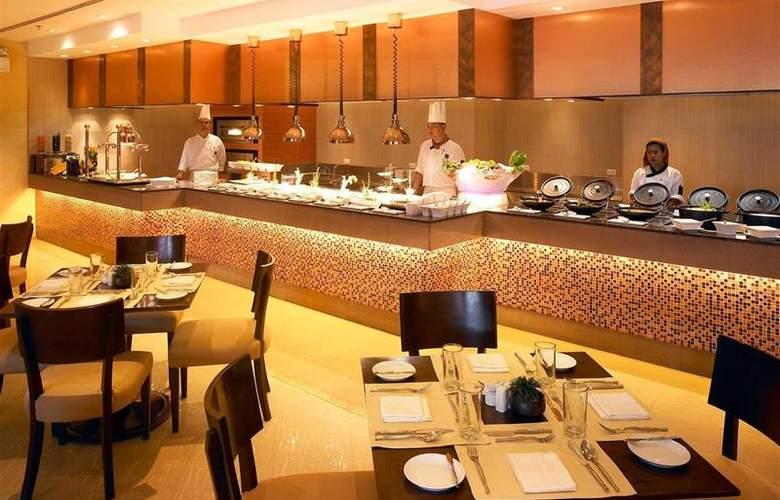 Novotel Bangna Bangkok - Restaurant - 53