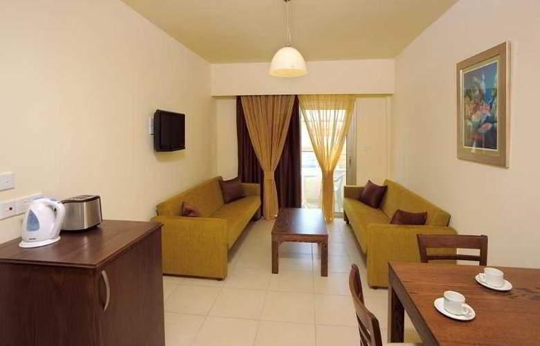Euronapa Hotel Apartments - Room - 5