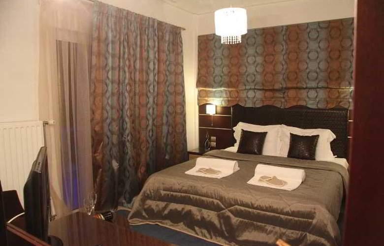 Lasia Hotel - Room - 2