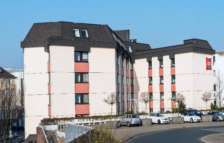 Ibis Gelsenkirchen - Hotel - 4
