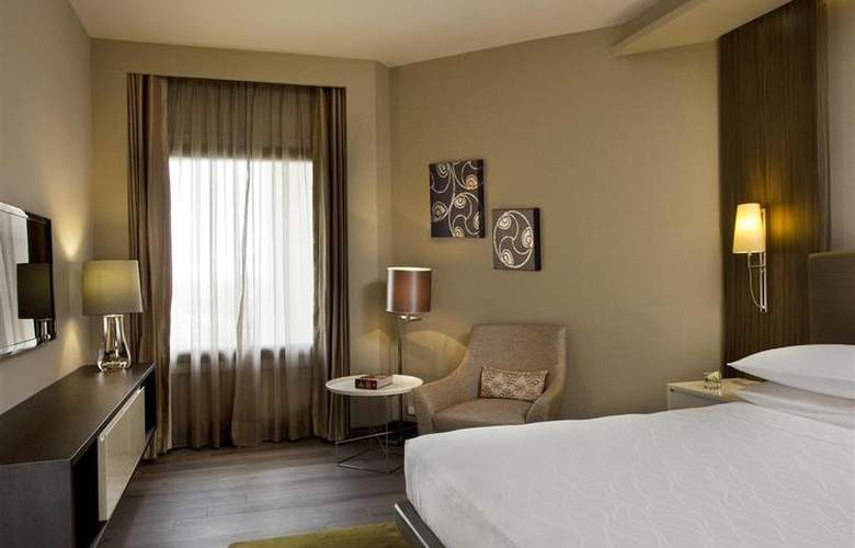 Hyatt Regency Delhi - Hotel - 13