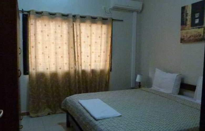 Almamiya - Room - 3