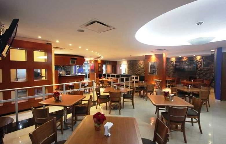 Panorama - Restaurant - 17