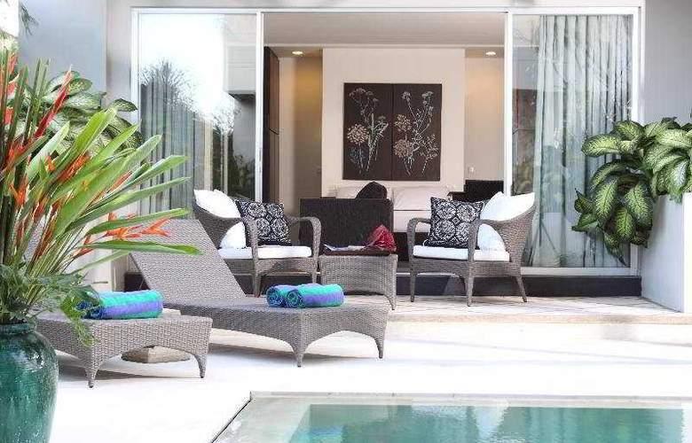 Sunset Mansion Bali - Pool - 3