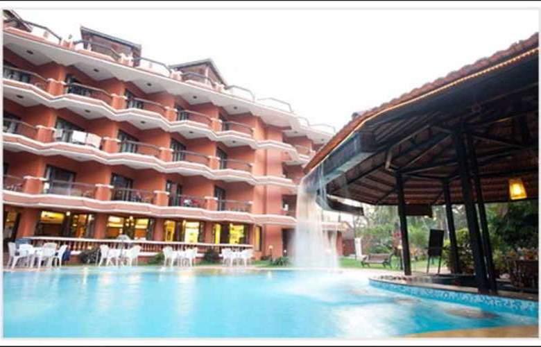 Baga Marina - Pool - 12